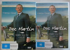 Doc Martin Season 1  Box DVD Set