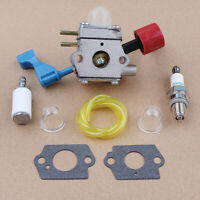 Carburetor for Poulan FL1500 FL1500LE Carb Zama C1U-W12A C1U-W12B Leaf Blower