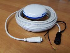 Ricevitore di ricambio Antenna GPS Per Raymarine e80 & e120