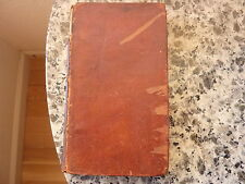 Hoyle's Games Improved by James Beaufort. First edition 1775
