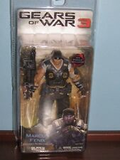 Gears of War 3 Series 1 Marcus Fenix 7-Inch Action Figure - NECA