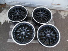 Alufelgen Felgen Audi 80,90,100,Coupe,Cabrio,Typ B4,89,89Q,Quattro 8x18 ET35