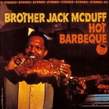 Jack McDuff, Brother Jack McDuff - Hot Barbeque [New Vinyl] UK - Import