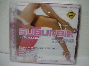 Suburbia Compilation Winter 2005 NEW NUOVO SIGILLATO SEALED  CD