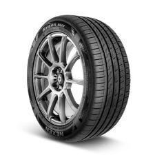 4 New 215/55ZR17 Inch Nexen N'Fera AU7 Tires 2155517 215 55 17 R17 55R 500AA A