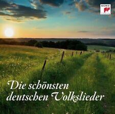 RUDOLF SCHOCK/WINDSBACHER KNABENCHOR/+ - DEUTSCHE VOLKSLIEDER CD KLASSIK NEW+