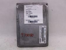 ECU ECM COMPUTER Enclave Lacrosse Regal Verano ATS CTS SRX XTS 13-16 970080