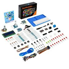 Super Starter Kit v3.0 For Arduino