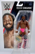 WWE Basic Series 80 Rich Swann MITB Briefcase CHASE-Impact Wrestling- NEW SEALED