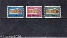 PORTUGAL EUROPA CEPT    (1969)   MNH (**)