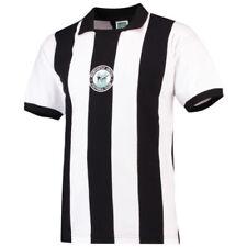 Maglie da calcio di squadre inglesi neri Newcastle United taglia M