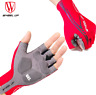 Wheelup Cycling Gloves Half Finger MTB Road Bike Comfortable Breathable Gloves