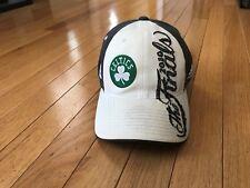 Boston Celtics 2010 NBA The Finals Locker Room Fitted Hat - RARE