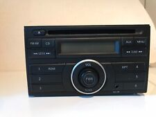 2009-2014 Nissan 370Z OEM CD Player Radio PP-3089L-A Stereo 0034681