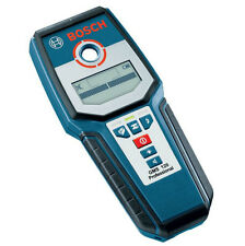 New Bosch GMS 120 Professional Detector Multi Material Mode Device