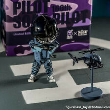 Figure Base Trickyman 160th Soar Pilot Blue Camo Ver. Limited Figure New Stock