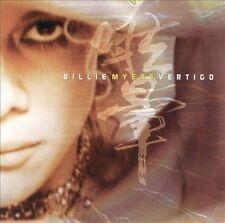Vertigo Billie Myers MUSIC CD USA SELLER NEW