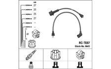 NGK Cables de bujias 9643