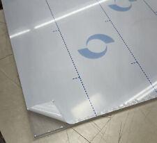 Lexan Sheet 4x 8 4 Inches X 8 Inches 14 Thick