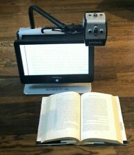Enhanced Vision Acrobat HD Mini Magnifier Works Perfectly - with Rolling Case