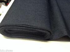 Tessuti e stoffe blu denim per hobby creativi al metro