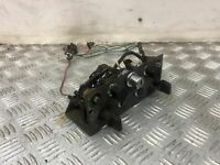 ARMSTRONG Siddeley 18HP Whitley 6-LIGHT 1954 Switch Panneau Avec Allumage Ect