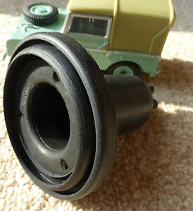Land Rover Series 1 2 2a Bedford Quality Lucas L488 New Rubber Light Boot 575003