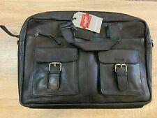 Rawlings Frankies Briefcase - Black - Free Shipping
