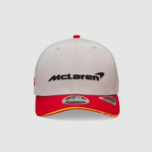 Carlos Sainz Jr. 2020 Spanish GP McLaren F1 Limited 9FIFTY Cap Sz. Sm/Md