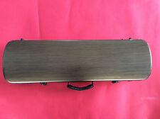 4/4 violin case carbon fiber violin case 4/4 size