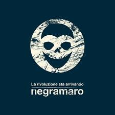 Negramaro - La rivoluzione sta arrivando CD (new album/sealed)
