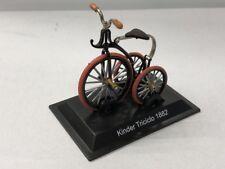 vélo kinder triciclo 1882 n55 les plus belle bicyclettes du monde 1/15