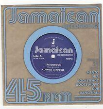 "Cornell Campbell - Gorgon / Gorgonwise Version LTD 7"" NEW £4.99"