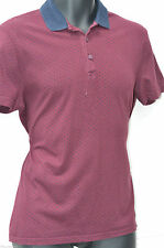 River Island Collared Polo Casual Shirts for Men