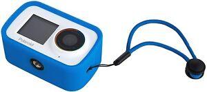 Polaroid Dual Screen Wifi Action Camera 4K 18mp, Waterproof Polaroid - Mounting