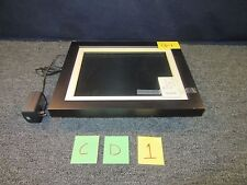 "PANDIGITAL 15"" DIGITAL PHOTO FRAME DISPLAY PICTURE PAN150-B REMOTE USED"