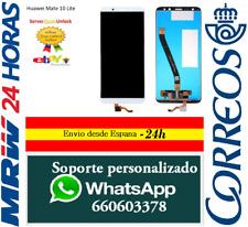 Pantalla Original Completa para Huawei Mate 10 Lite Blanca Tactil + Lcd Blanco