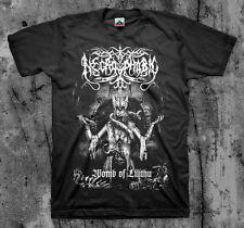 NECROPHOBIC - 'Womb Of Lilithu' T-Shirt  (Watain Dissection Marduk Goatwhore)