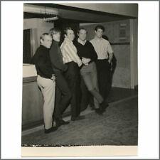 The Beach Boys 1960s Berlin Vintage Photograph (Germany)