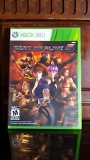 Dead or Alive 5 (Microsoft Xbox 360, 2012) BRAND NEW SEALED