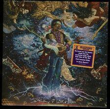 Jimi Hendrix Lover Man 7'' Vinyl Record new European press