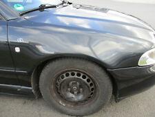 Kotflügel rechts Audi A4 S4 B5 VULKANSCHWARZ LZ9U schwarz