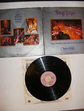DEEP PURPLE - Made In Europe Vinyl LP Gatefold 064 98181