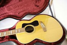 GUILD Jumbo 12-String Gitarre Guitar F-1512E Acoustic-Electric