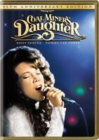 Coal Miner's Daughter [New DVD] Widescreen