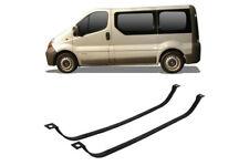 Fuel Tank Strap - PAIR - Nissan Primastar, Renault Trafic, Opel Vauxhall Vivaro