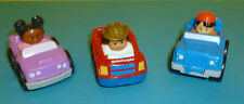 Fisher Price Wheelies Truck & Jeeps