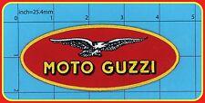 MOTO GUZZI patch racing TOP SUPERBIKE Uniform LOGO Racing Iron on Cafe Racer 13