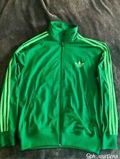 Adidas Originals Firebird Track Jacket Green/green Size L
