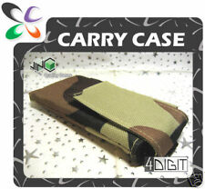 CAMO-BR Carry Case Cover Pouch for Mobile Phone/MP3/MP4